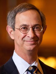 Joel Seligman, UR president