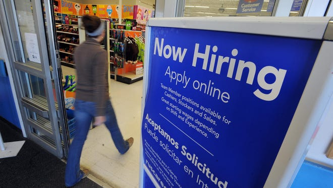 Indiana's jobless rate was stable in October.