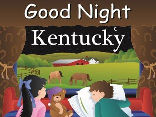 """Good Night"" books are $9.99."