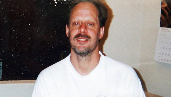 This undated photo provided by Eric Paddock shows his brother, Las Vegas gunman Stephen Paddock. On Sunday, Oct. 1, 2017, Stephen Paddock opened fire on the Route 91 Harvest Festival killing dozens and wounding hundreds.