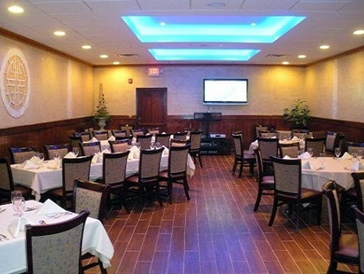 Win Dinner For Two During Cherry Hill Restaurant Week