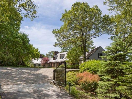 Marvin Hamlish estate
