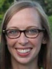 Molly Scherrman