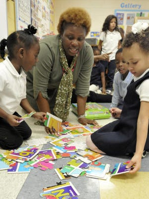 Alabama's top business executives are hoping to expand the state's pre-K program.