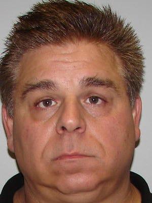 """Anthony """"Dirtman"""" Adinolfi, owner of Dirtman Enterprises in Mahopac"""