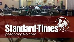San .Angelo City Council news