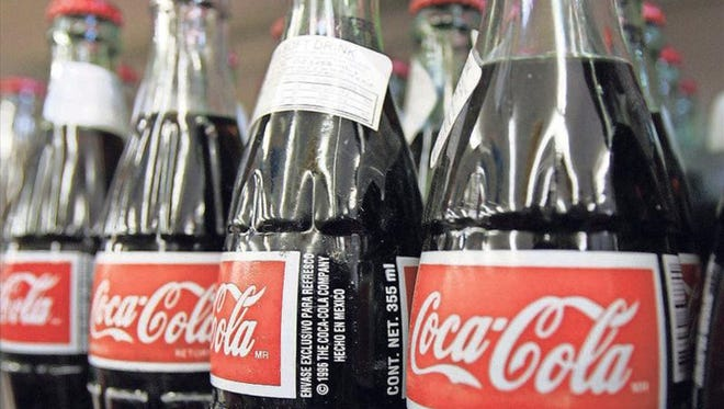 Coke plans to expand distribution of Mexican Coca-Cola, which is sold in glass bottles and made with sugar instead of high-fructose corn syrup.