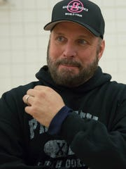 Garth Brooks talks about what fans should expect at