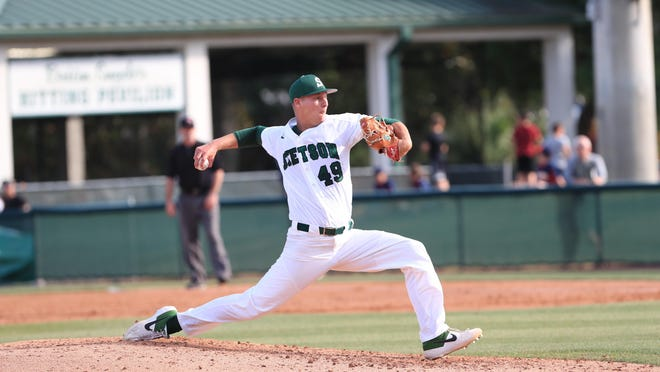 Peto dominated in limited action this spring, going 3-0 with a 1.78 ERA.