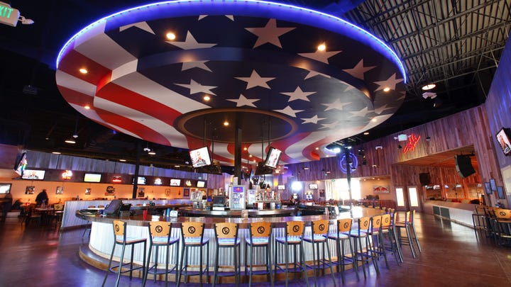 Toby Keith-themed bars: Openings, closings, tax liens
