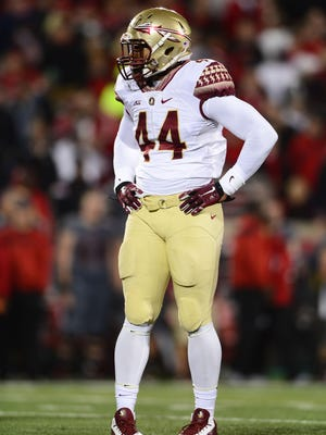 Demarcus Walker looks to lead a Seminole pass-rush that must improve in 2015.