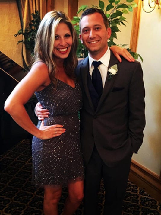 Engagements: Joelle Terrill & Anthony Cordiello