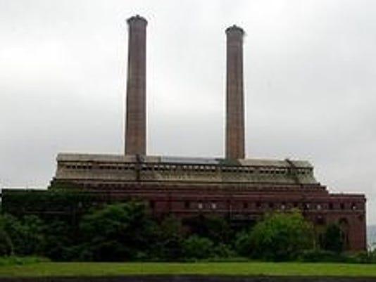Glenwood Power Station