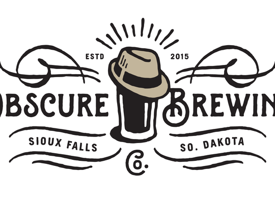 Obscure Brewing Co. logo