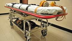 Inmate's lawyers look for holes in lethal injection rules during death penalty challenge