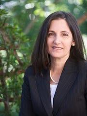 U.S. Attorney Joyce White Vance.