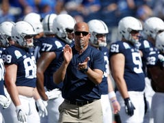 Penn State, James Franklin searching for new special teams coach to fix problems