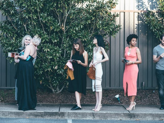 Nashville Fashion Week The best looks from day 1