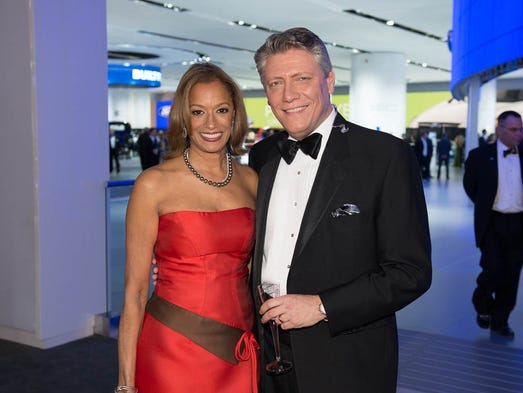 Detroit Free Press Auto >> Carmen Harlan to retire from WDIV-TV after 38 years