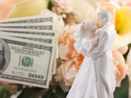 Getting Married And Financial Conscience