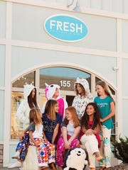 Fresh Boutique 4 Girls in Westport Village is offering deals for Cyber Monday.