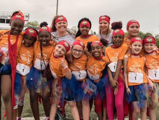 Girls on the Run 9