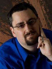 """Michael Kitces, author of the """"Nerd's Eye View"""" blog."""