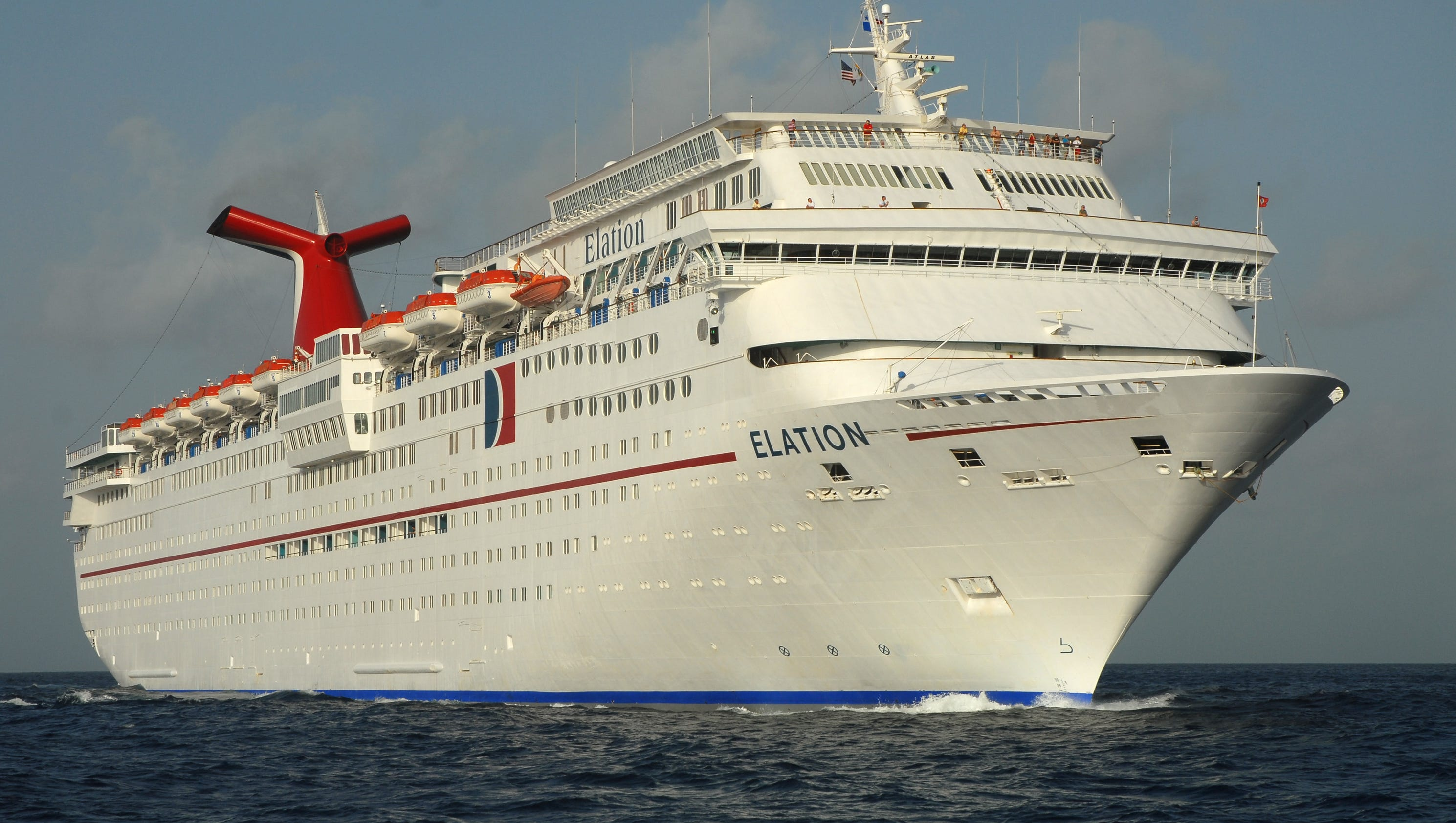 Carnival Elation Is The Latest Carnival Ship To Undergo Major Makeover