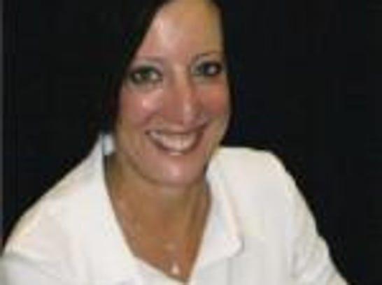 Deborah Tyner