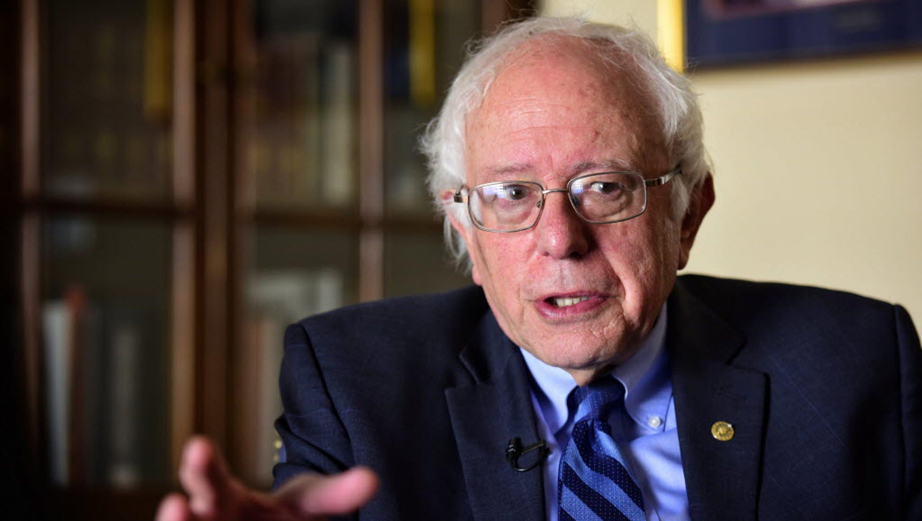 Bernie Sanders will launch organizations to spread ...