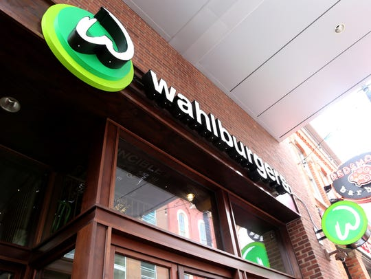 Mark Wahlberg's Wahlburgers now open in downtown Detroit's