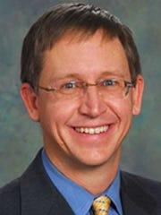 Dr. Eric Schwetschenau
