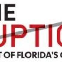Stop the corruption logo