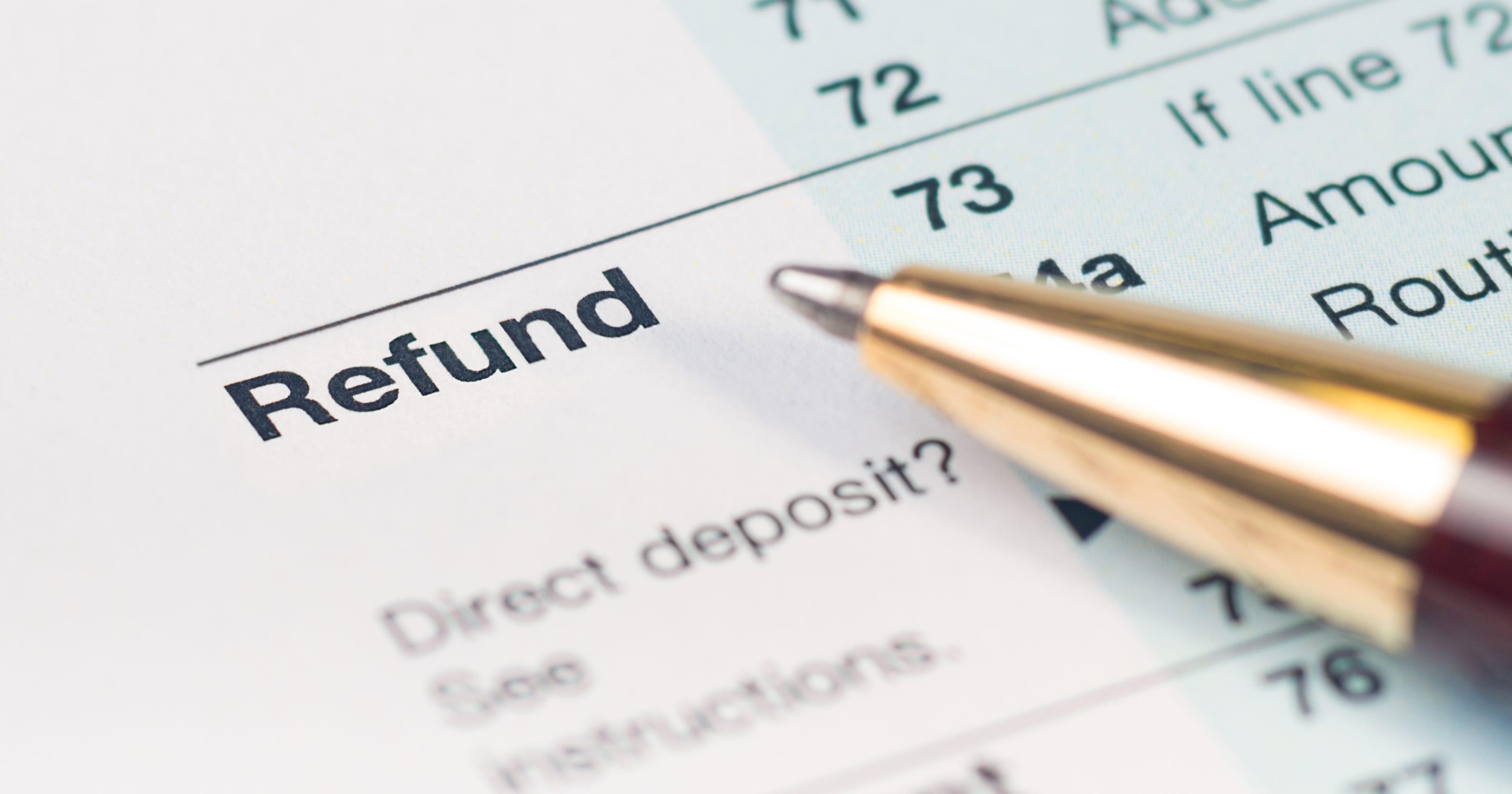 When will Iowans get their 2018 tax refunds?