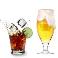 Alcohol in Iowa