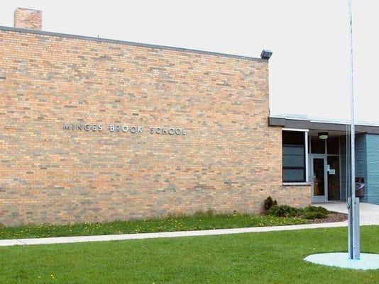 BUILDING MUG: Minges Brook Elementary
