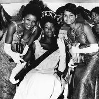 Groundbreaking 1968 pageant proved black is beautiful