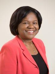Dr. Victoria C. Ukachukwu