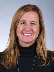 Kristin Failor, Iowa State University lobbyist