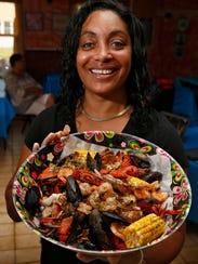 Neptune City's Soul on the River Restaurant owner Mona