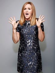 Full Frontal With Samantha Bee onTBS