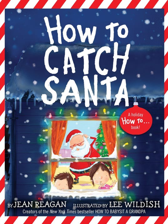 Top Selling Christmas Books For Kids