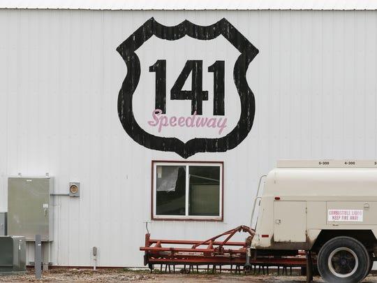 141 Speedway in Maribel.