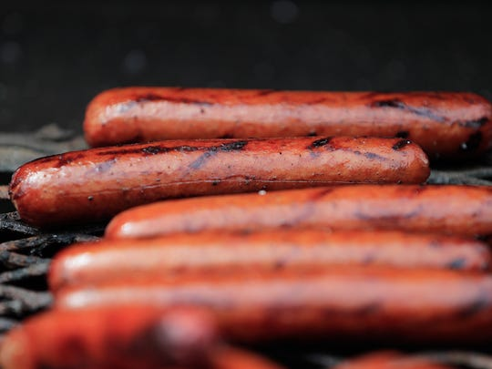 If you like doing more than standing around while meat cooks on the grill, the hot dog is for you.