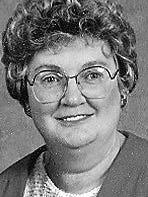 Helen Marie Murphy