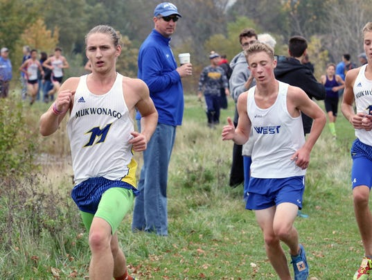 Conference xcountry 13