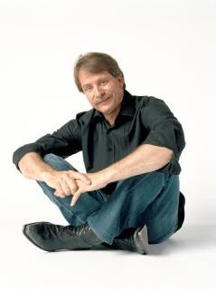 Jeff Foxworthy will headline 2016 Jay County Fair.