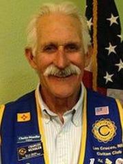 Chuck Wendler