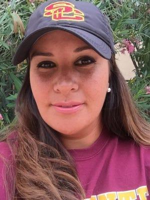 Amy Baray-Rocha, of Tucson Salpointe Catholic, is azcentral sports' 2015 softball big schools coach of the year.