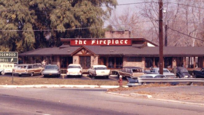 Paramus restaurant The Fireplace.